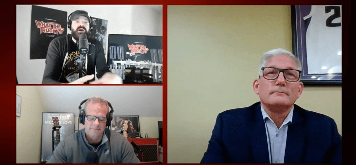 Future of Trucking and Driver Demand: Executive Vice President and Director of Operations – Robert Moffitt – Podcast on Freightwaves