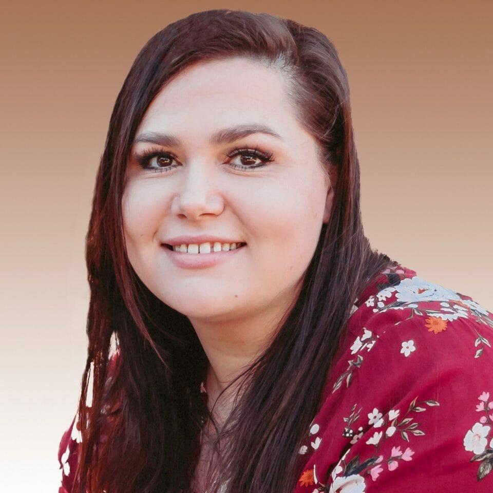 Katie Fry